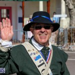 Peppercorn Ceremony Bermuda, April 19 2017-24