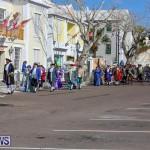 Peppercorn Ceremony Bermuda, April 19 2017-3