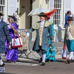 Peppercorn Ceremony Bermuda, April 19 2017-6