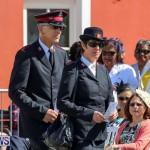 Peppercorn Ceremony Bermuda, April 19 2017-62