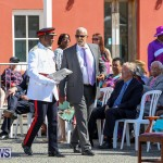 Peppercorn Ceremony Bermuda, April 19 2017-68