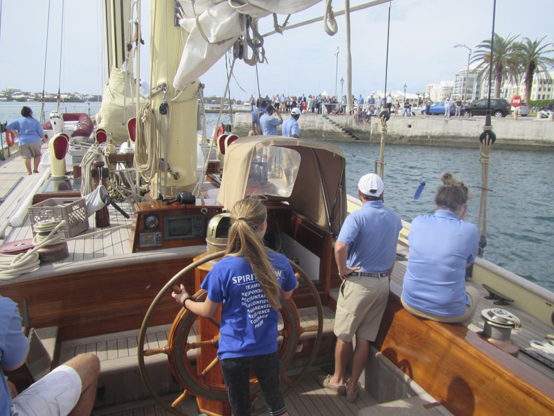 Saltus Sloop Expedition Bermuda April 3 2017 (2)