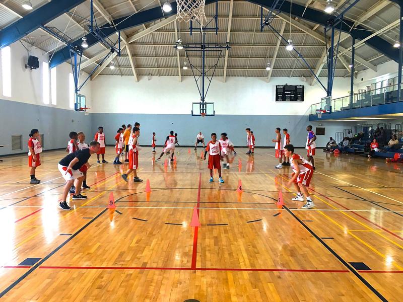 Team Hurricane Skills Camp Bermuda April 2017 (2)