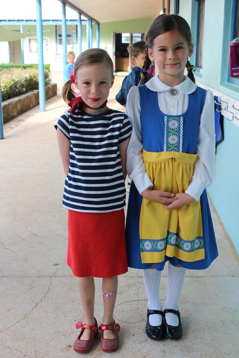 Warwick Academy Primary International Day Bermuda April 28 2017 (1)
