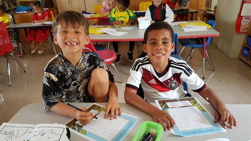 Warwick Academy Primary International Day Bermuda April 28 2017 (14)