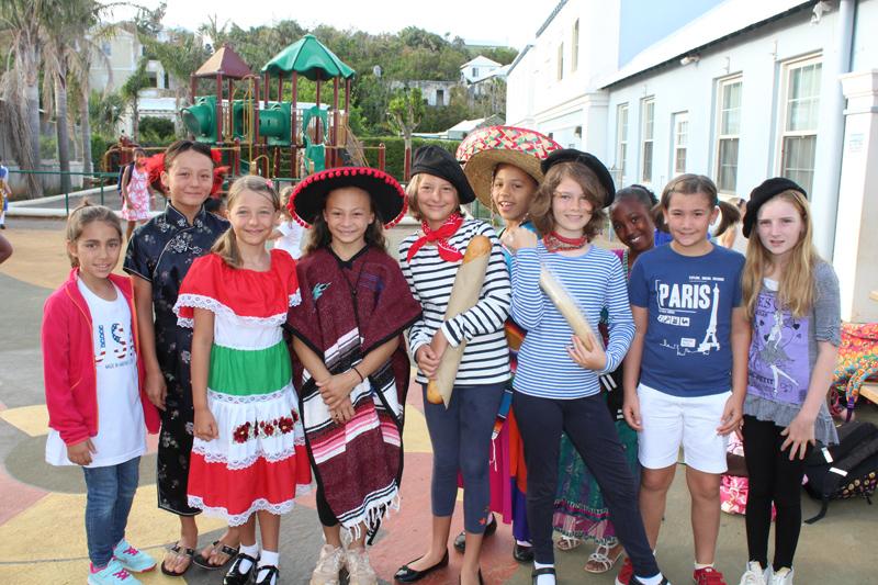 Warwick Academy Primary International Day Bermuda April 28 2017 (2)