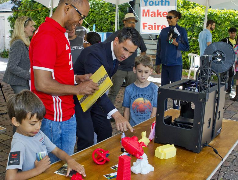 Youth Maker Fair Bermuda April 2017 (3)