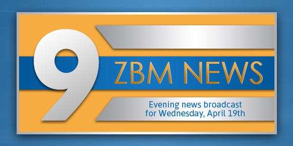 zbm 9 news Bermuda April 19 2017