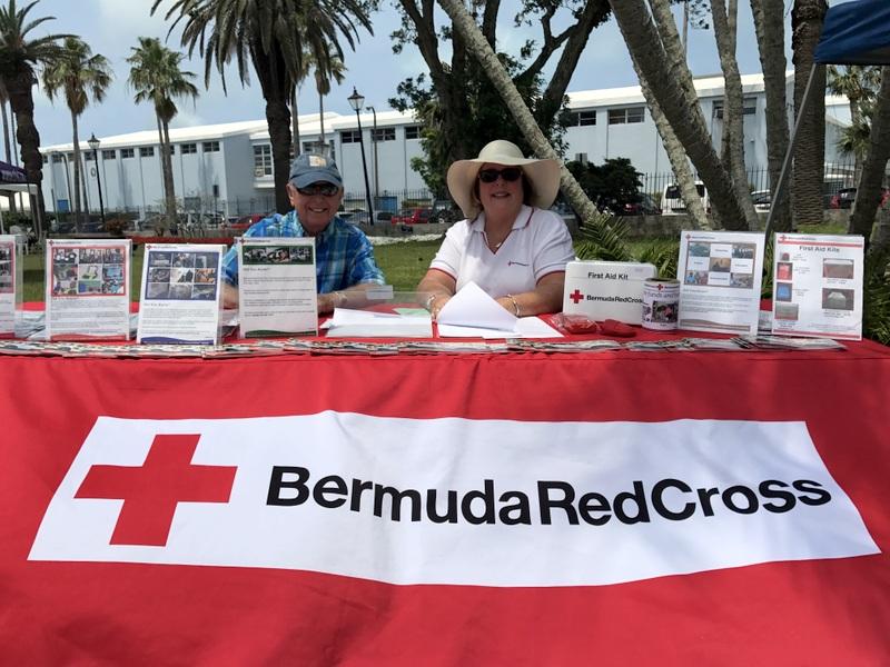 2017 Bermuda Allied World CoP fun day (4)