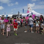 2017 May 28 America's Cup Endeavour Day in Dockyard Bermuda (1)
