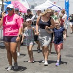 2017 May 28 America's Cup Endeavour Day in Dockyard Bermuda (12)