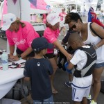 2017 May 28 America's Cup Endeavour Day in Dockyard Bermuda (4)