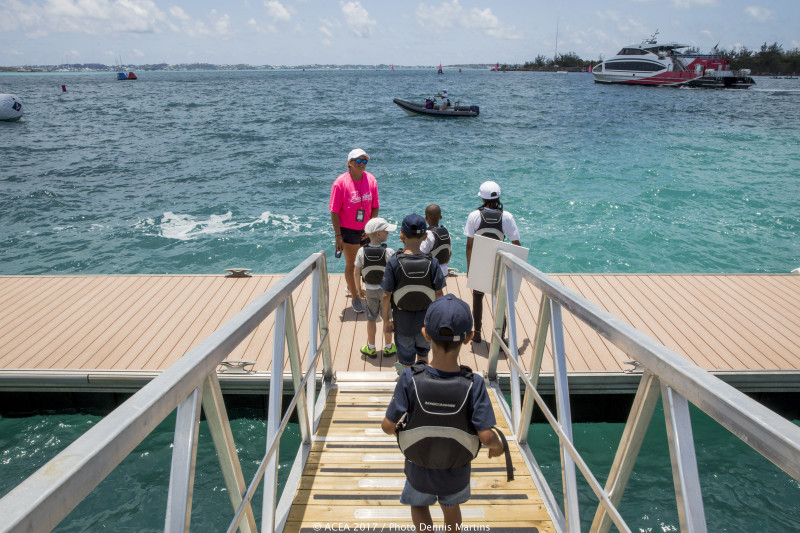 2017-May-28-Americas-Cup-Endeavour-Day-in-Dockyard-Bermuda-6