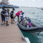 2017 May 28 America's Cup Endeavour Day in Dockyard Bermuda (7)