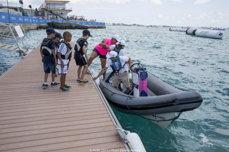 2017-May-28-Americas-Cup-Endeavour-Day-in-Dockyard-Bermuda-7