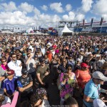 35th America's Cup Day 1 May 27 2017 Bermuda (10)