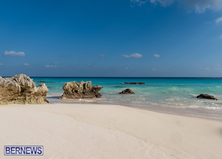 433 We love our Bermuda beaches.