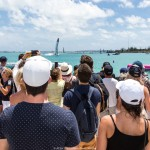 America's Cup crowd Bermuda May 27 2017 (11)