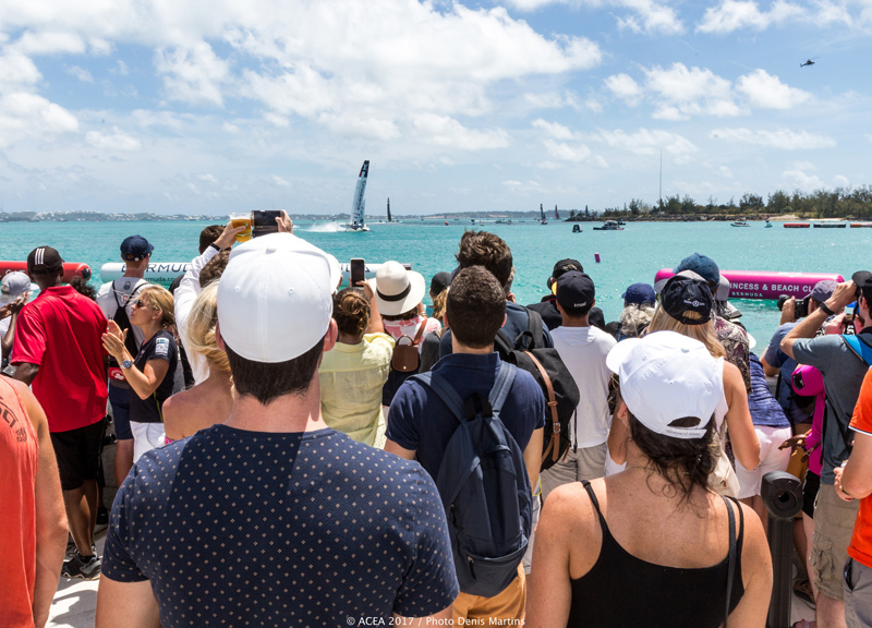 America's-Cup-crowd-Bermuda-May-27-2017-11