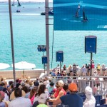 America's Cup crowd Bermuda May 27 2017 (12)