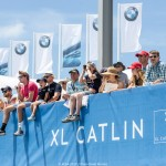 America's Cup crowd Bermuda May 27 2017 (13)