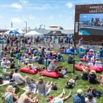 America's Cup crowd Bermuda May 27 2017 (14)