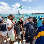 America's Cup crowd Bermuda May 27 2017 (16)