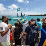 America's Cup crowd Bermuda May 27 2017 (17)
