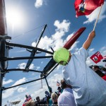 America's Cup crowd Bermuda May 27 2017 (2)