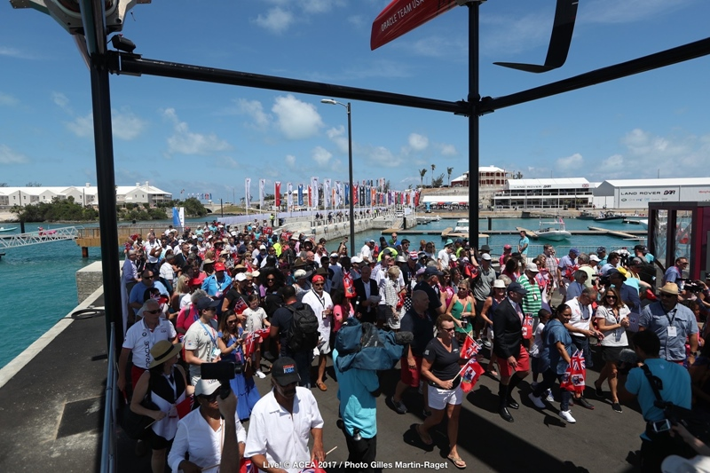 Americas Cup Opening 27 May (7)