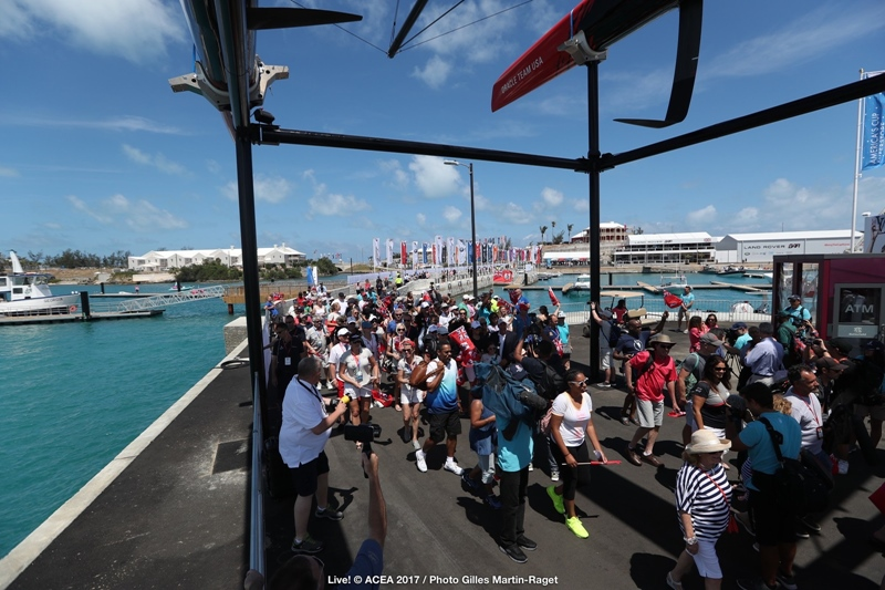 Americas Cup Opening 27 May (8)