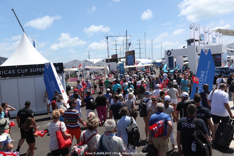 Americas Cup Opening 27 May (9)