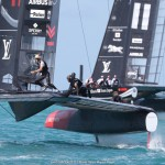 America's Cup Racing Day 2 Bermuda May 28 2017 (12)