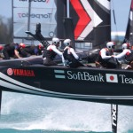 America's Cup Racing Day 2 Bermuda May 28 2017 (2)