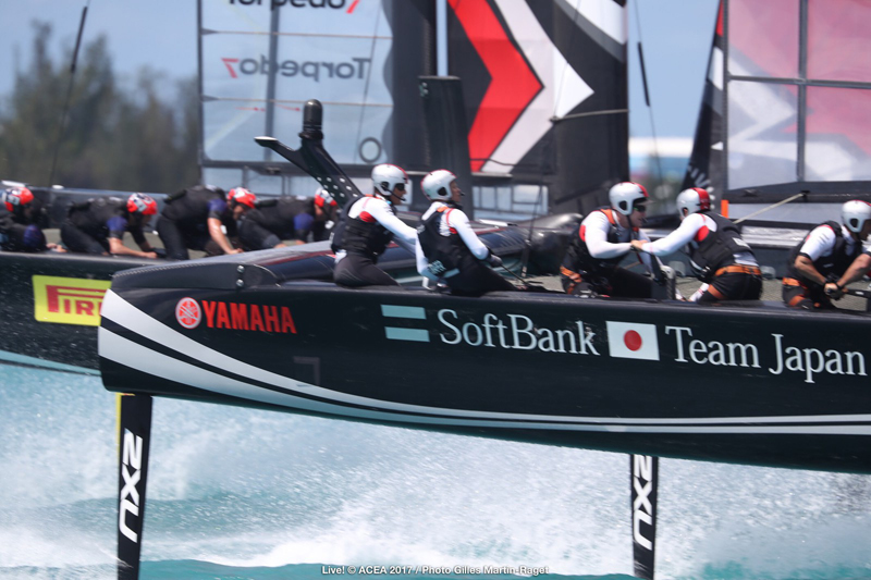 Americas-Cup-Racing-Day-2-Bermuda-May-28-2017-2