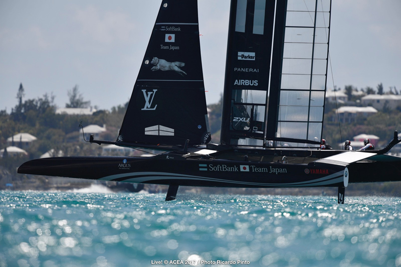 Americas-Cup-Racing-Day-2-Bermuda-May-28-2017-22
