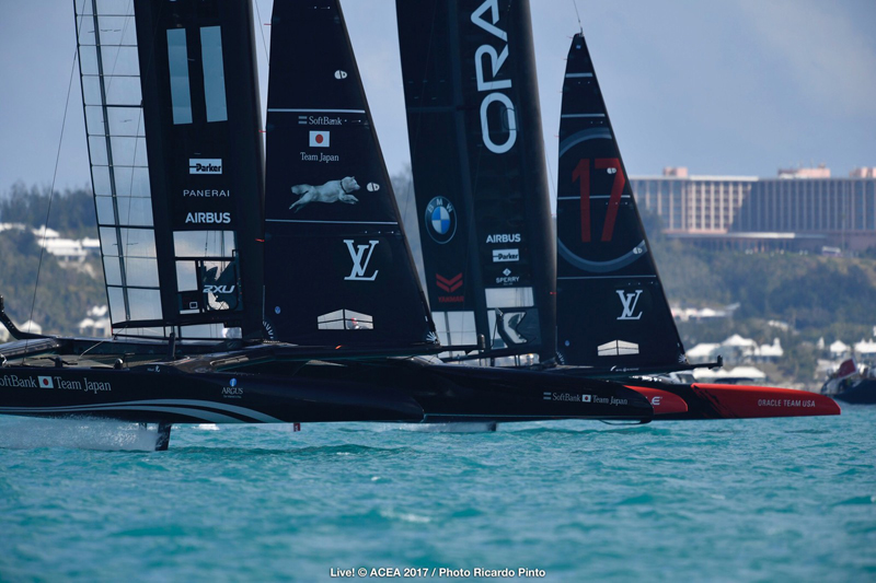 Americas-Cup-Racing-Day-2-Bermuda-May-28-2017-36