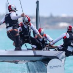 America's Cup Racing Day 2 Bermuda May 28 2017 (4)