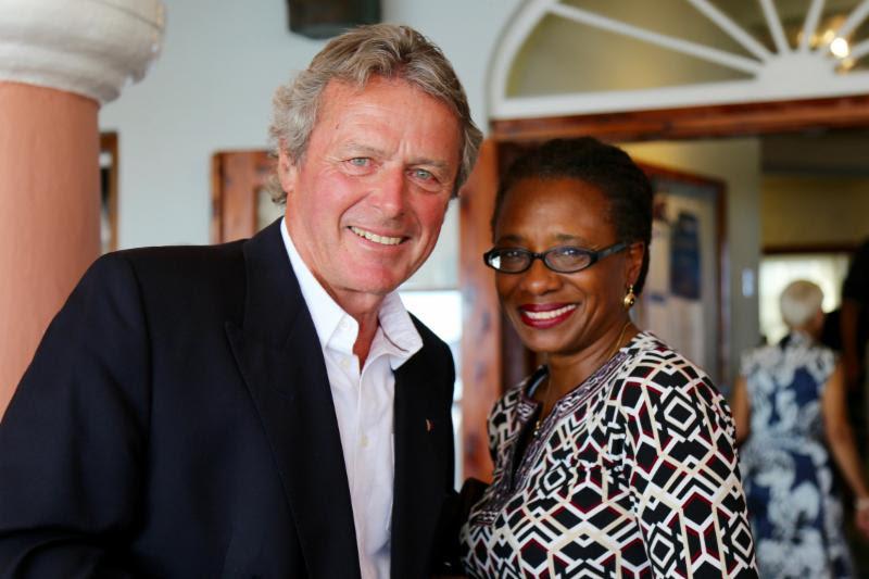 Antigua Bermuda Race Concludes (4)