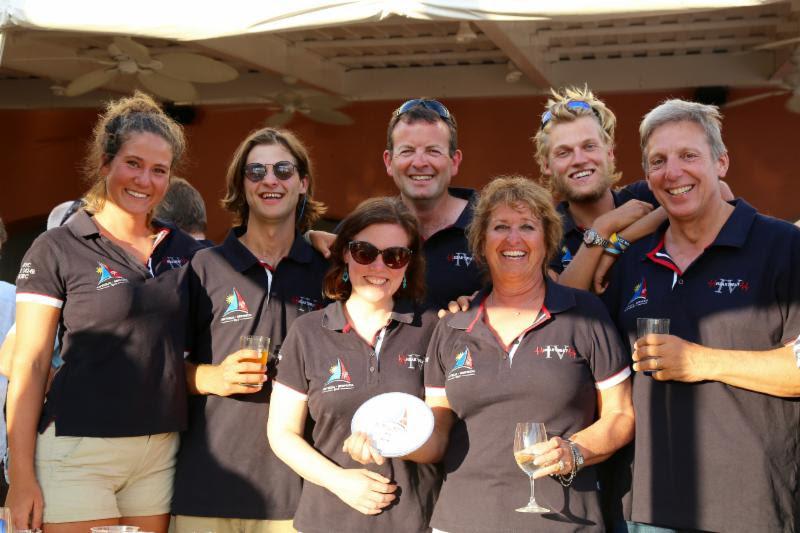 Antigua Bermuda Race Concludes (6)