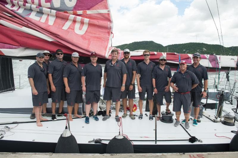 Antigua Bermuda Race Day 3 May 14 2017 (2)