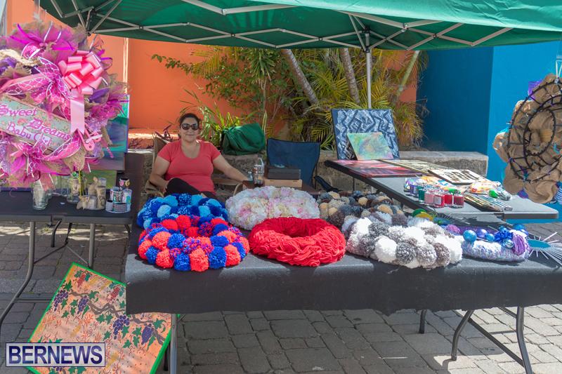 Art-Walk-Bermuda-May-27-2017-2