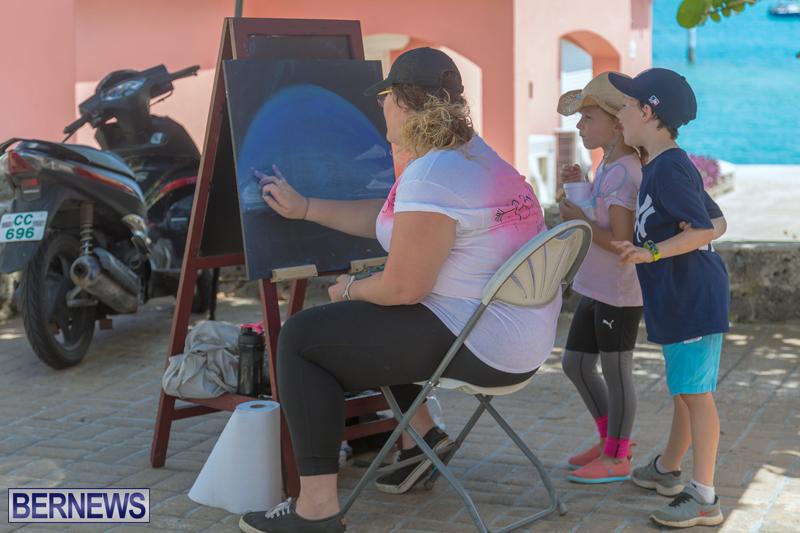 Art-Walk-Bermuda-May-27-2017-4