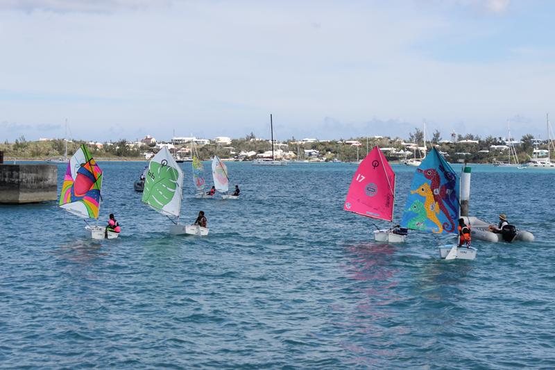 Art Walk Bermuda May 29 2017 (1)