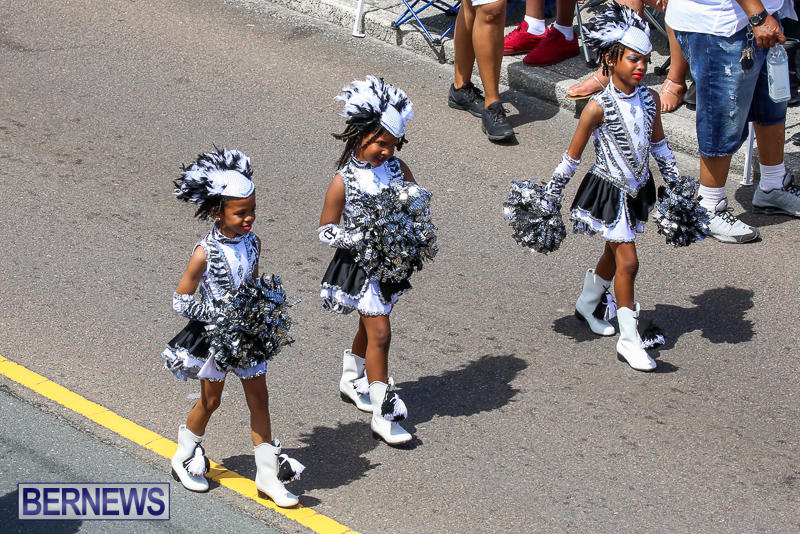 Bermuda Day Parade, May 24 2017-13