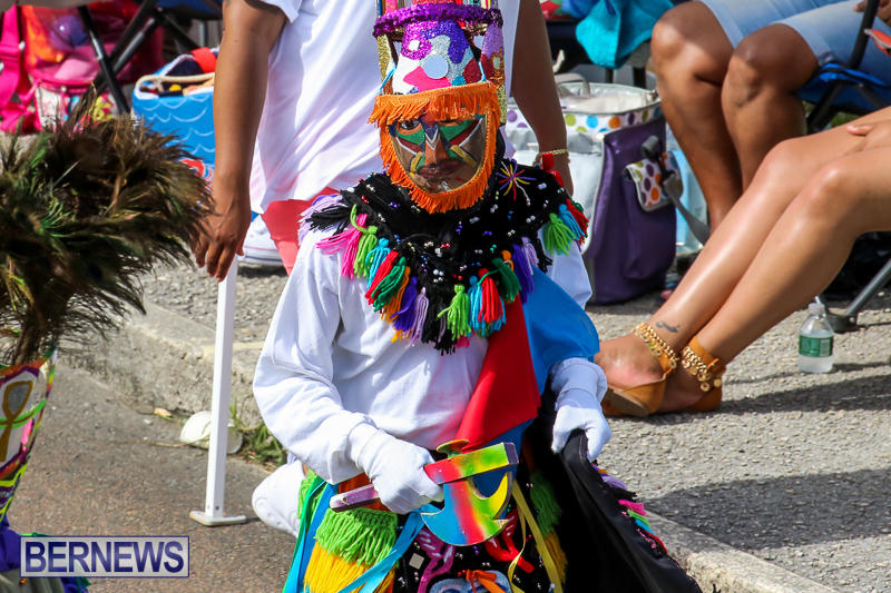 Bermuda Day Parade, May 24 2017-29