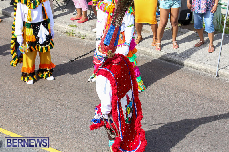 Bermuda Day Parade, May 24 2017-32