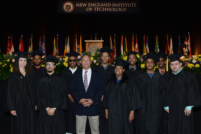 Bermuda Graduates 2017 May 29 2017