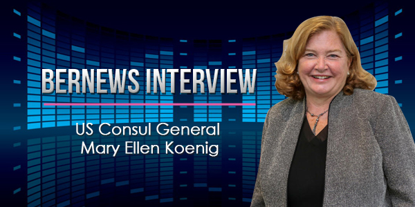 Bernews-Podcast-with-US-Consul-General-Mary-Ellen-Koenig