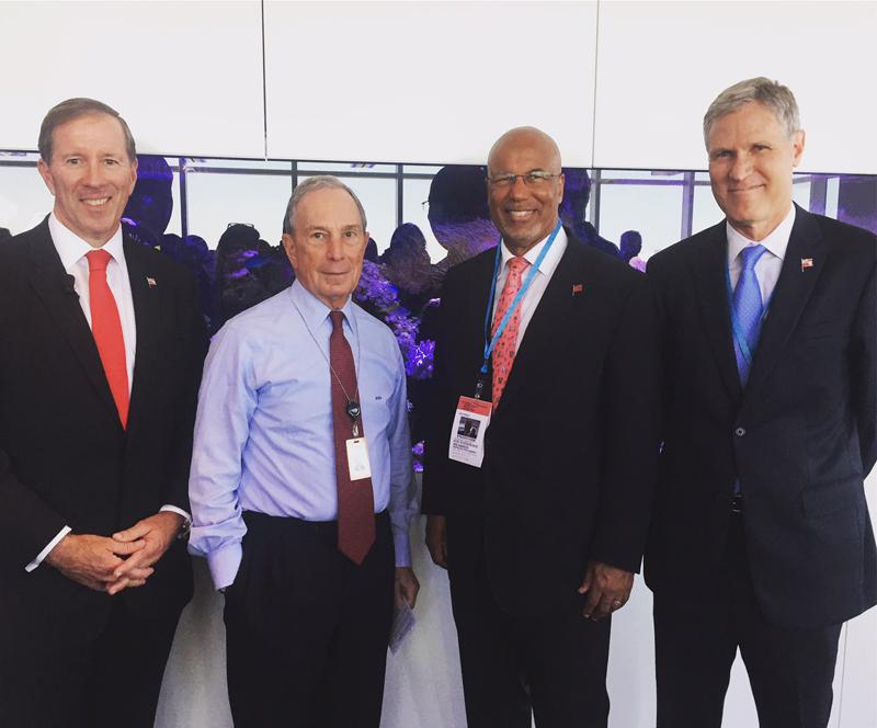 Bloomberg Bermuda in NYC May 17 2017 (4)